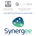 AGT et RetailDrive fusionnent et deviennent Synergee