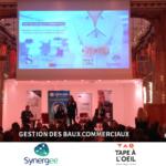 Gestion des baux commerciaux : Focus sur l'évolution du loyer et de ses accessoires en cours de bail et sur le processus de renouvellement du bail Synergee, Simon Associés et Mazars ont organisé une conférence le 28 février 2017 à Paris sur le thème de la gestion des baux commerciaux.
