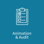 Module Animation & Audit de Synergee