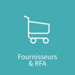 Module Fournisseurs & RFA de Synergee
