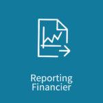 Module Reporting Financier de Synergee