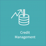 Module Credit Management de Synergee