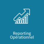 Module Reporting Opérationnel de Synergee