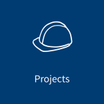 Projects and site management by Synergee
