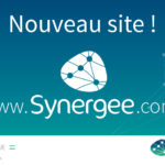 Synergee lance son nouveau site Intenet : www.synergee.com