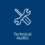 Technical Audits Synergee