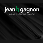 Jean H.Gagnon Avocat, Médiateur, Arbitre