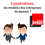 Coopératives, les modèles des entreprises de demain ? Le débat de midi de France Inter