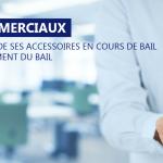 Gestion des baux commerciaux - 2e Edition - Simon Associés & Synergee