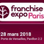 Franchise Expo Paris & Synergee