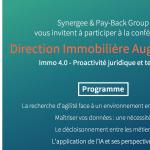 Direction Immobilière Augmentée - Synergee x Pay Back Group