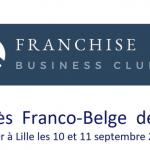 Franchise Business Club - Congrès Franco-Belge